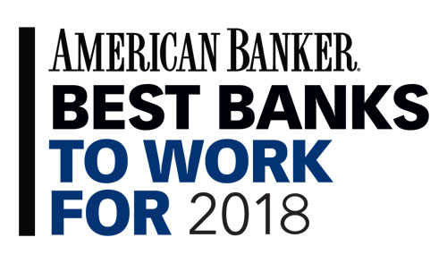Best Banks to Work For 2018
