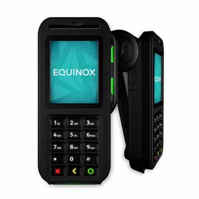 Equinox Apollo AIO