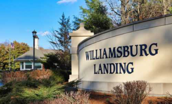 Williamsburg Landing (1)
